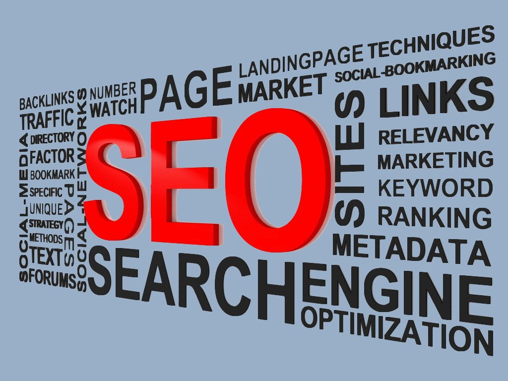 logo seo search engine optimized
