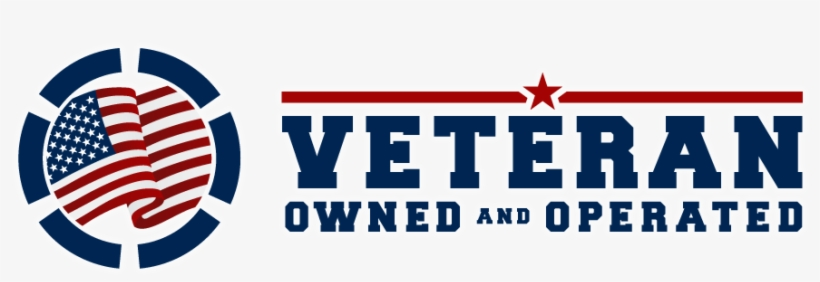 logo veteran owned and operated small business